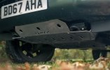 Пикап Isuzu D-Max получил «охотничью» версию - фото 6