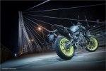 EICMA 2017: обновленный нейкед Yamaha MT-07 2018 - фото 6