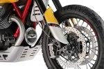 Концепт Moto Guzzi V85 - фото 1