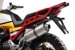 Концепт Moto Guzzi V85 - фото 4