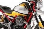 Концепт Moto Guzzi V85 - фото 5