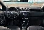 Официально: Renault рассекретила кроссовер Duster нового поколения - фото 1