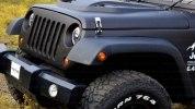 Индусы превратили старую Mahindra в Jeep Wrangler - фото 13