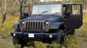 Индусы превратили старую Mahindra в Jeep Wrangler - фото 3