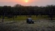 Индусы превратили старую Mahindra в Jeep Wrangler - фото 7