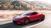 Неожиданный сюрприз: Tesla представила новый Roadster - фото 10