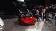 Неожиданный сюрприз: Tesla представила новый Roadster - фото 13