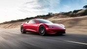 Неожиданный сюрприз: Tesla представила новый Roadster - фото 6