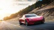 Неожиданный сюрприз: Tesla представила новый Roadster - фото 8