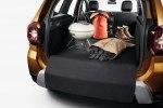 Новый Dacia Duster: производитель показал фото и назвал сроки поступления в продажу - фото 124