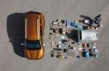 Новый Dacia Duster: производитель показал фото и назвал сроки поступления в продажу - фото 128