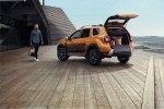 Новый Dacia Duster: производитель показал фото и назвал сроки поступления в продажу - фото 129
