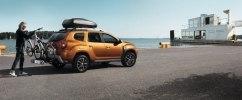 Новый Dacia Duster: производитель показал фото и назвал сроки поступления в продажу - фото 131