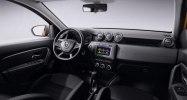 Новый Dacia Duster: производитель показал фото и назвал сроки поступления в продажу - фото 144