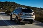 Новый Dacia Duster: производитель показал фото и назвал сроки поступления в продажу - фото 147