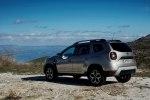 Новый Dacia Duster: производитель показал фото и назвал сроки поступления в продажу - фото 165