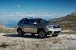 Новый Dacia Duster: производитель показал фото и назвал сроки поступления в продажу - фото 166
