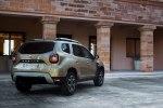 Новый Dacia Duster: производитель показал фото и назвал сроки поступления в продажу - фото 171