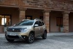 Новый Dacia Duster: производитель показал фото и назвал сроки поступления в продажу - фото 172