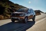 Новый Dacia Duster: производитель показал фото и назвал сроки поступления в продажу - фото 187