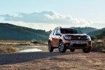 Новый Dacia Duster: производитель показал фото и назвал сроки поступления в продажу - фото 204