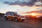 Новый Dacia Duster: производитель показал фото и назвал сроки поступления в продажу - фото 208