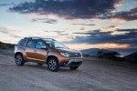 Новый Dacia Duster: производитель показал фото и назвал сроки поступления в продажу - фото 209