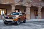 Новый Dacia Duster: производитель показал фото и назвал сроки поступления в продажу - фото 211