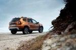 Новый Dacia Duster: производитель показал фото и назвал сроки поступления в продажу - фото 212