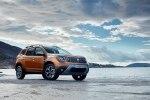 Новый Dacia Duster: производитель показал фото и назвал сроки поступления в продажу - фото 217