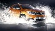 Новый Dacia Duster: производитель показал фото и назвал сроки поступления в продажу - фото 3