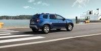 Новый Dacia Duster: производитель показал фото и назвал сроки поступления в продажу - фото 31