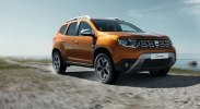 Новый Dacia Duster: производитель показал фото и назвал сроки поступления в продажу - фото 34