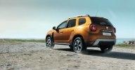 Новый Dacia Duster: производитель показал фото и назвал сроки поступления в продажу - фото 37