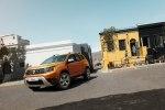 Новый Dacia Duster: производитель показал фото и назвал сроки поступления в продажу - фото 38