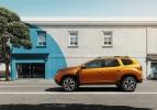 Новый Dacia Duster: производитель показал фото и назвал сроки поступления в продажу - фото 39