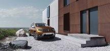 Новый Dacia Duster: производитель показал фото и назвал сроки поступления в продажу - фото 41