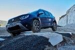 Новый Dacia Duster: производитель показал фото и назвал сроки поступления в продажу - фото 64
