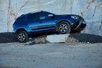 Новый Dacia Duster: производитель показал фото и назвал сроки поступления в продажу - фото 75