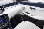 Премиальный кроссовер: Infiniti представила новый QX50 - фото 41