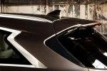 Премиальный кроссовер: Infiniti представила новый QX50 - фото 61