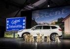 Трехрядный SUV: Subaru представила кроссовер Ascent - фото 13