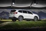 Трехрядный SUV: Subaru представила кроссовер Ascent - фото 16