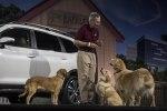 Трехрядный SUV: Subaru представила кроссовер Ascent - фото 20