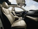 Трехрядный SUV: Subaru представила кроссовер Ascent - фото 21