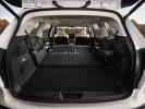 Трехрядный SUV: Subaru представила кроссовер Ascent - фото 22