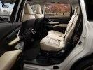 Трехрядный SUV: Subaru представила кроссовер Ascent - фото 25