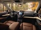 Трехрядный SUV: Subaru представила кроссовер Ascent - фото 27