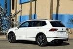 VW представил «спортивный» кроссовер Tiguan R-Line - фото 4