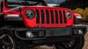 Новый Jeep Wrangler: алюминиевый кузов и крыша с электроприводом - фото 103